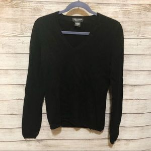 Lord and Taylor XLarge Cashmere Sweater